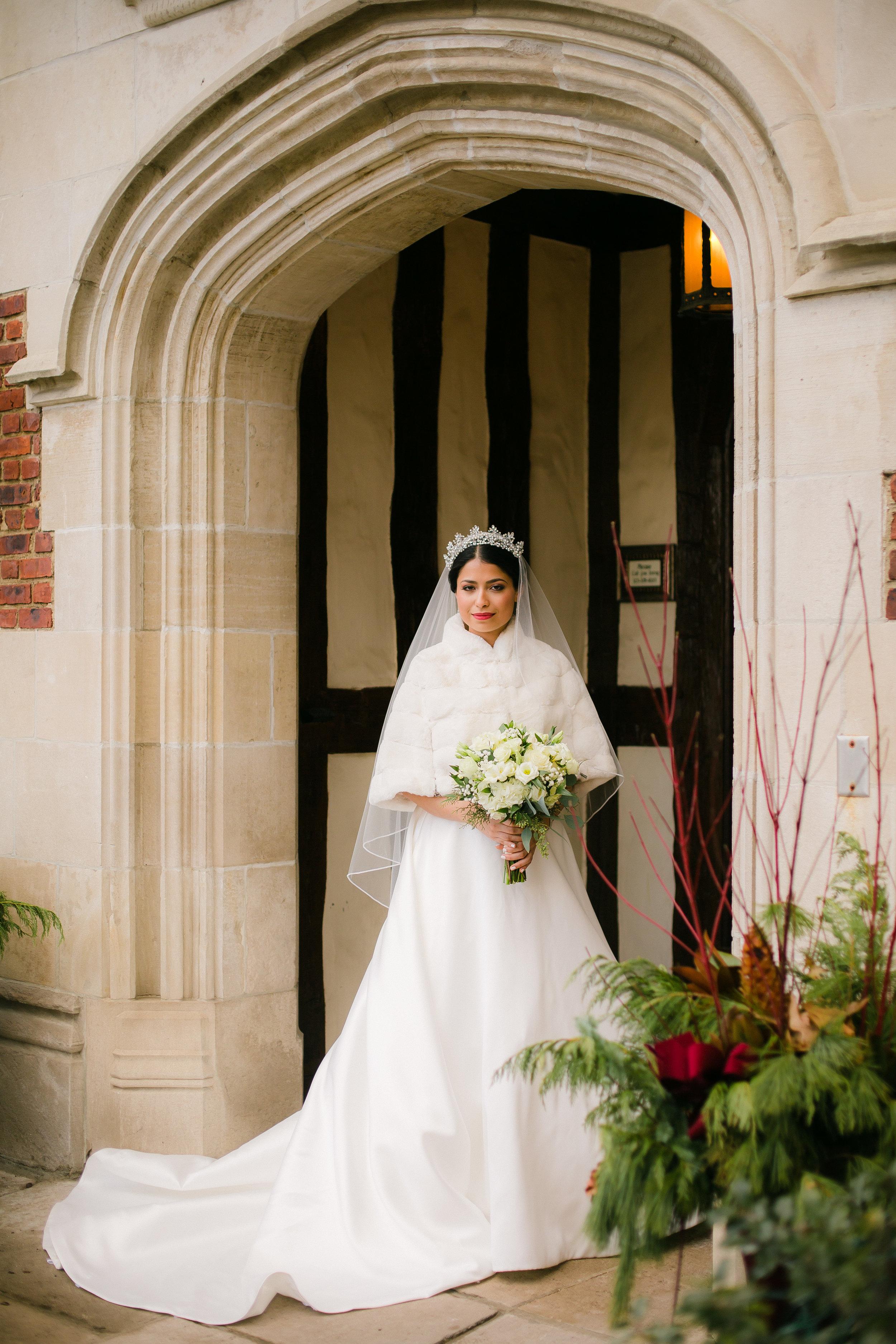 Aziza and Daniels Pinecroft Wedding Celebration