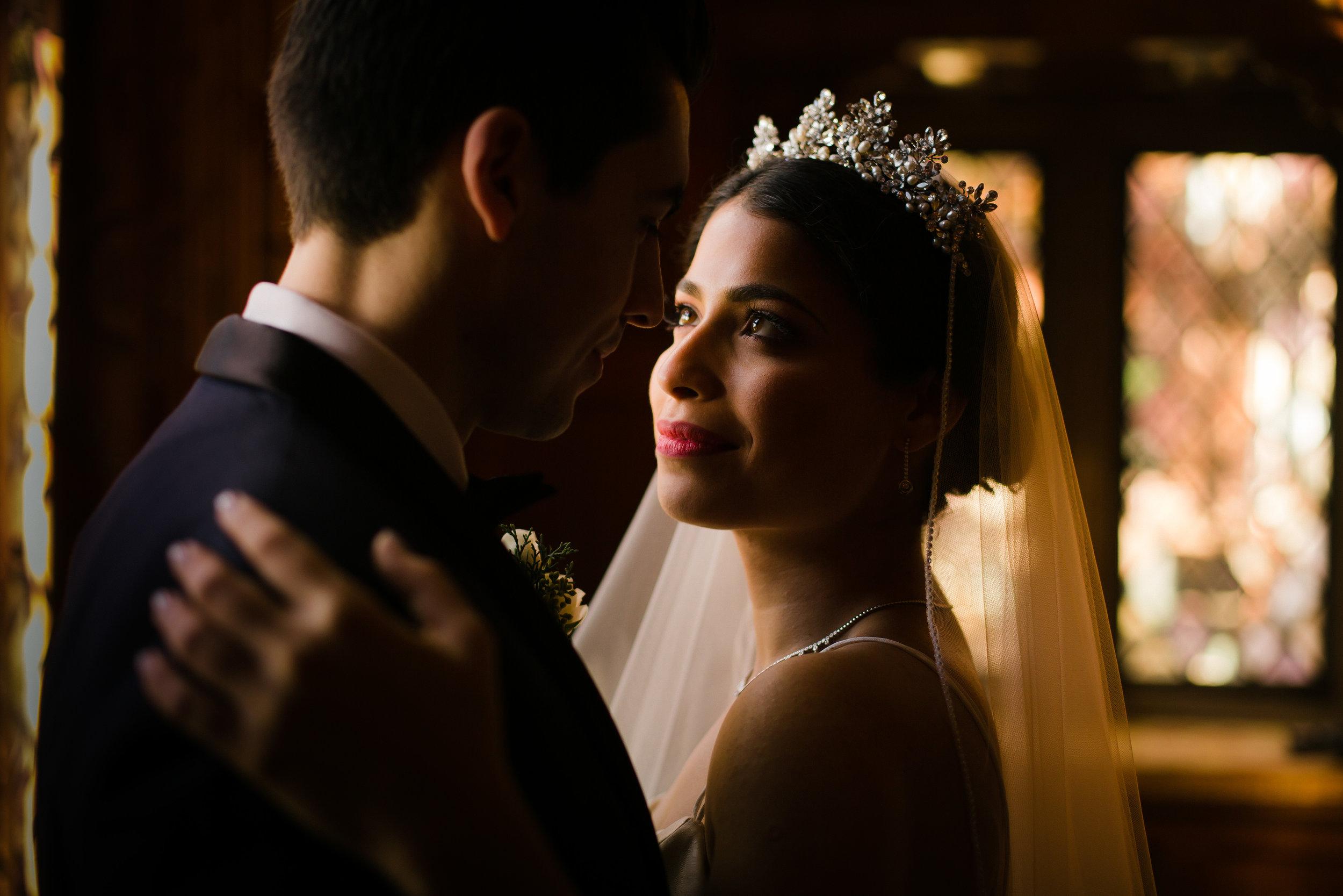 Aziza + Daniel's Pinecroft Wedding Celebration