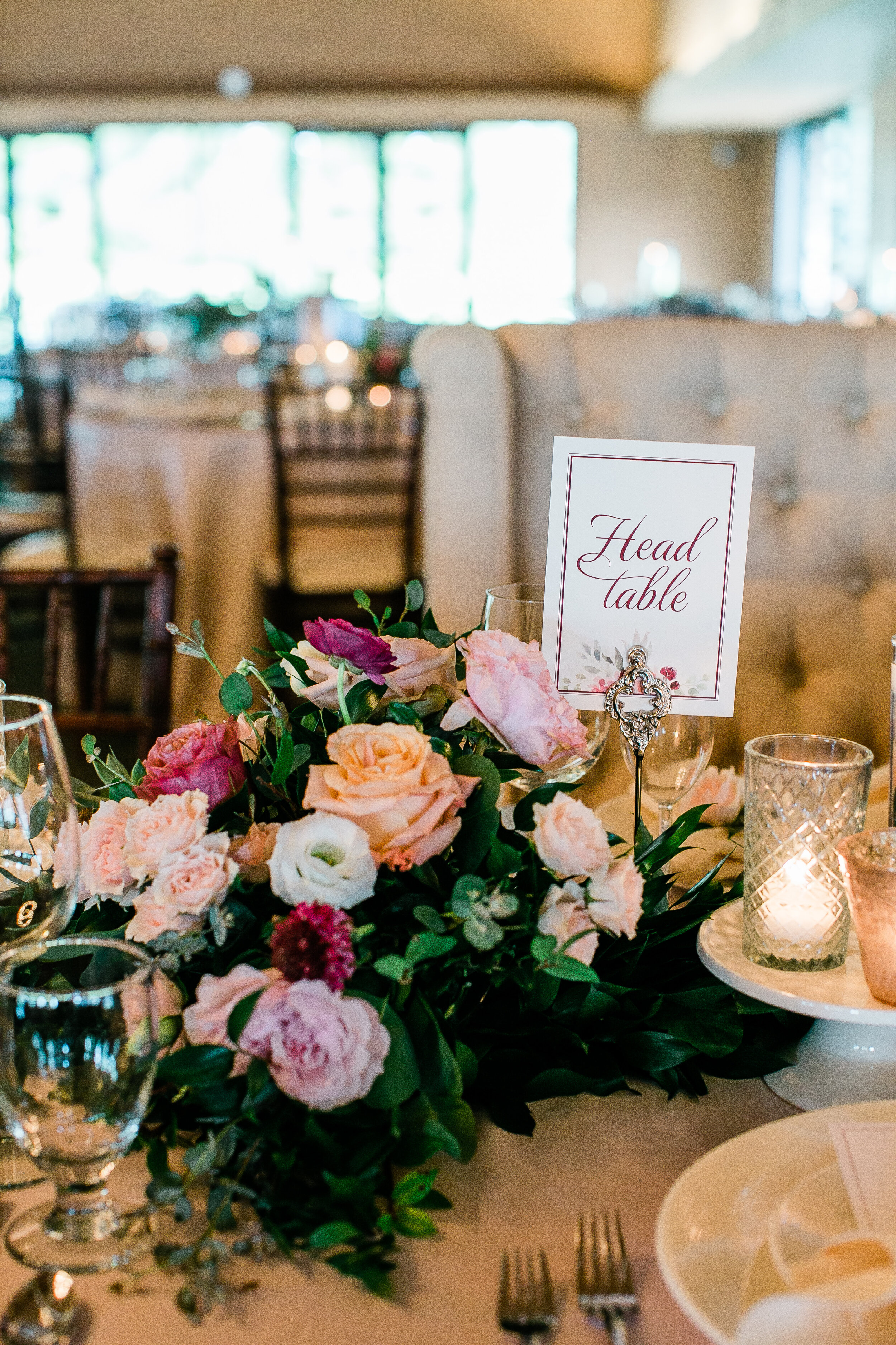 Keeneland wedding with stationery by Poeme