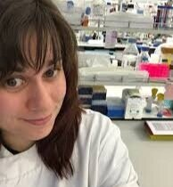 Dr. Sammie Le Sommer - Sammie is a research fellow in Aberdeen University's Institute of Meical Science, focussing on immune response. She's co-organiser of the STEM village conference in 2020,co-ordinator for 500 Women Scientists' Aberdeen chapter and much, much more