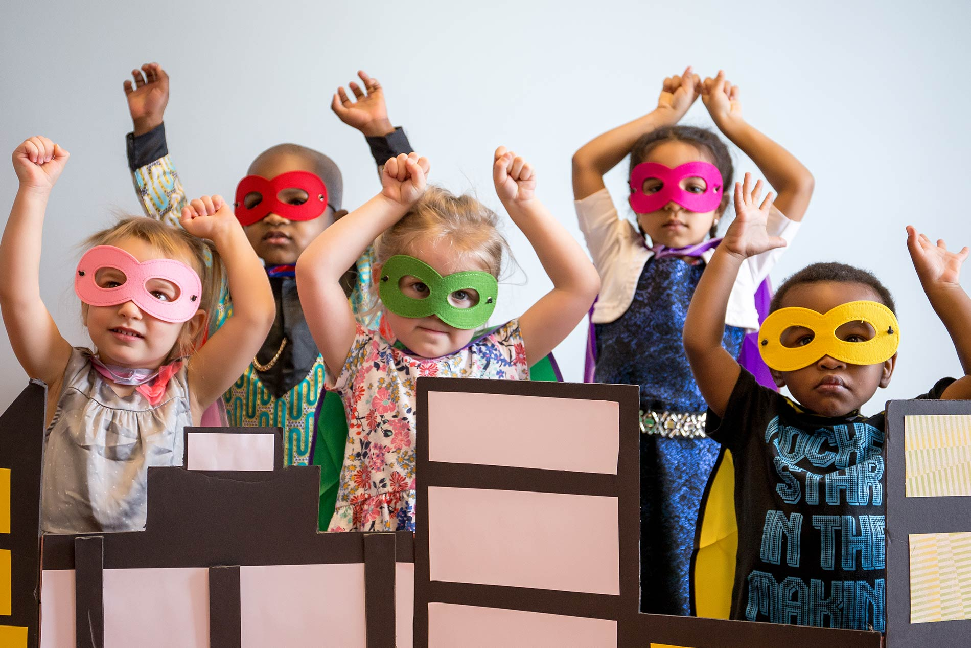 CityTots Playgroup  CityTots is a Community Playgroup for Children 0-5 years of age.  Learn more here.