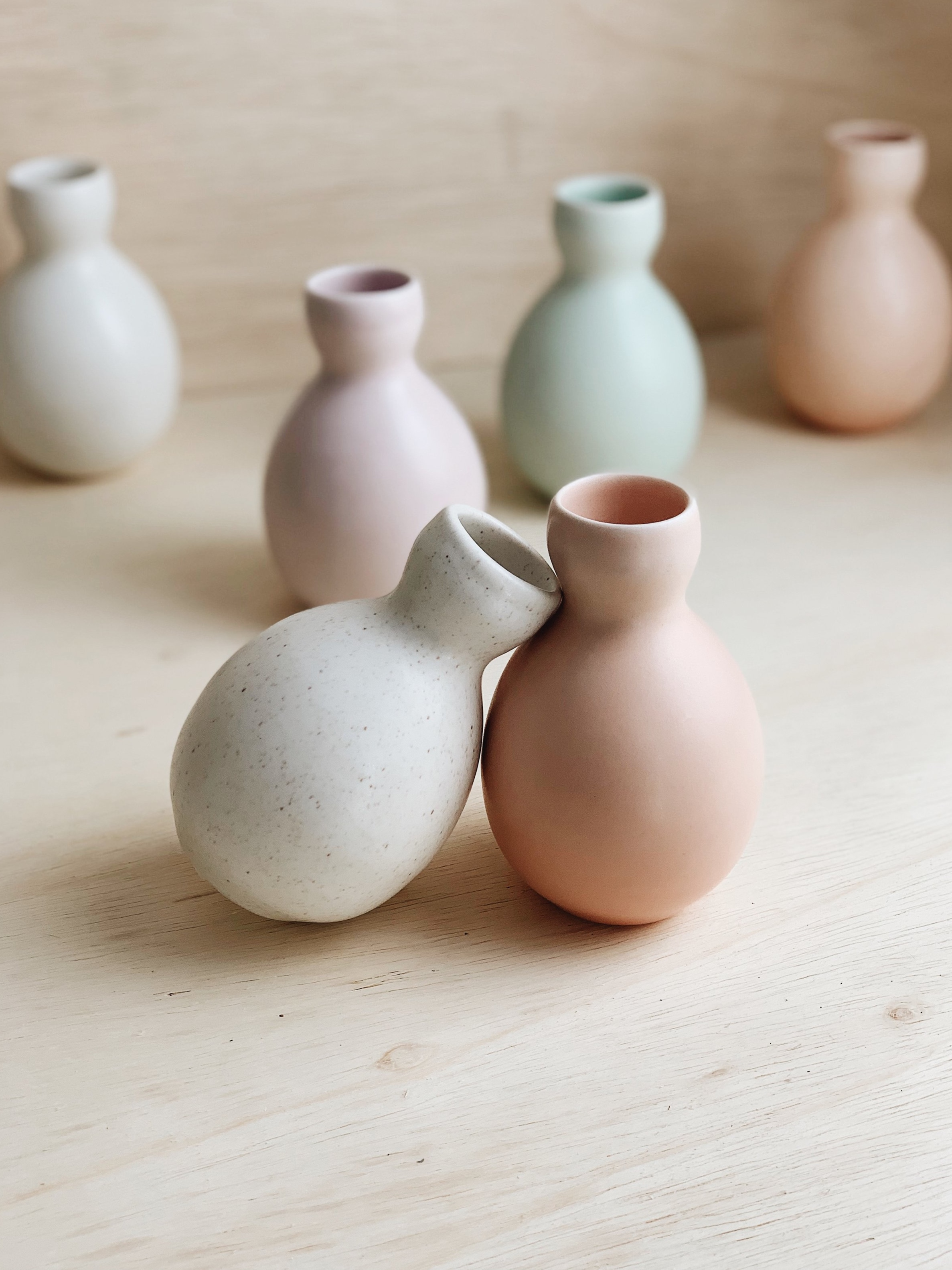PAPER & CLAY -