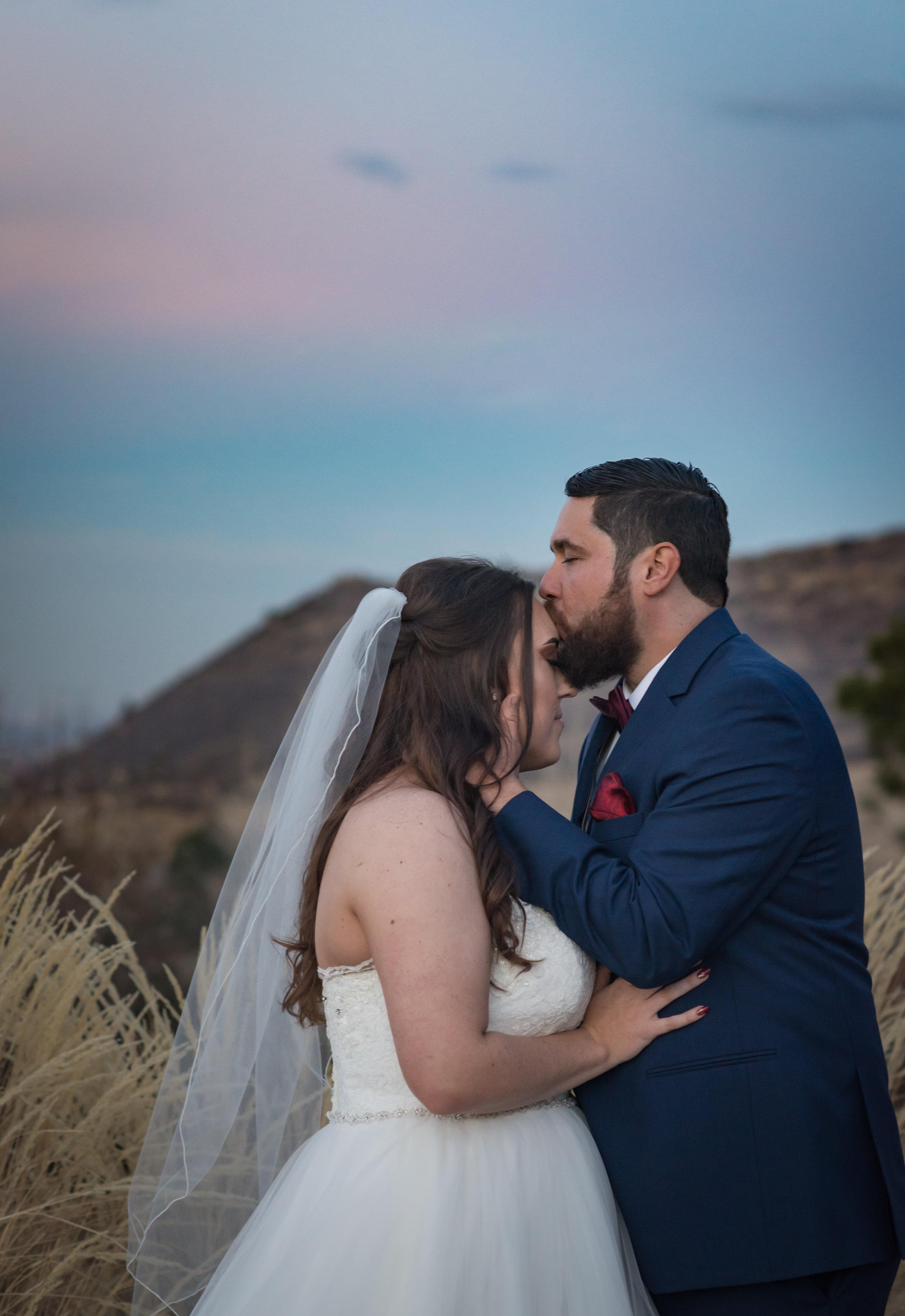 Wedding - Starting at $1,200