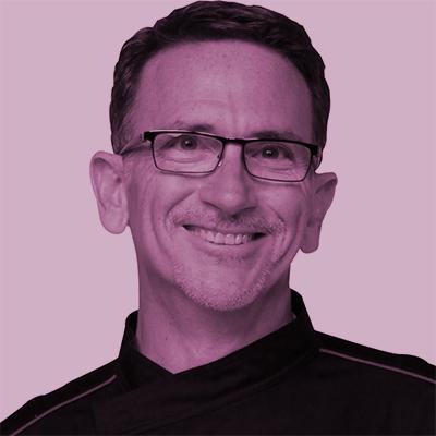 Rick Moonen - Celebrity Chef