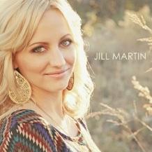 Jill Martin - Jill martin (2016)