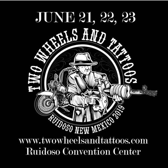 Our homie @ruidosokid let us know about this going down in his neck of the woods. Check it out @twowheelsandtattoos