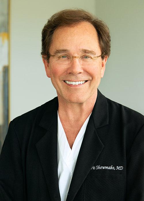 Shewmake Plastic Surgery Little Rock - Dr-Kris-Shewmake.jpg