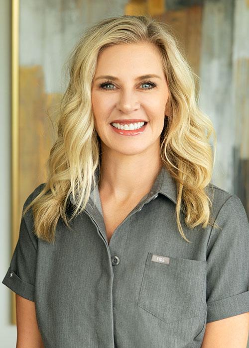 Jennifer Gabbard, R.N. - Director of The Skin Retreat, Provider