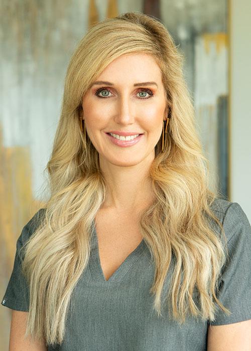 RaeAnn Wilson - Surgical  Coordinator