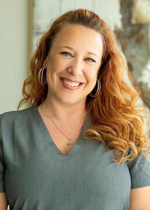 Renee Herman - Front Office Scheduler