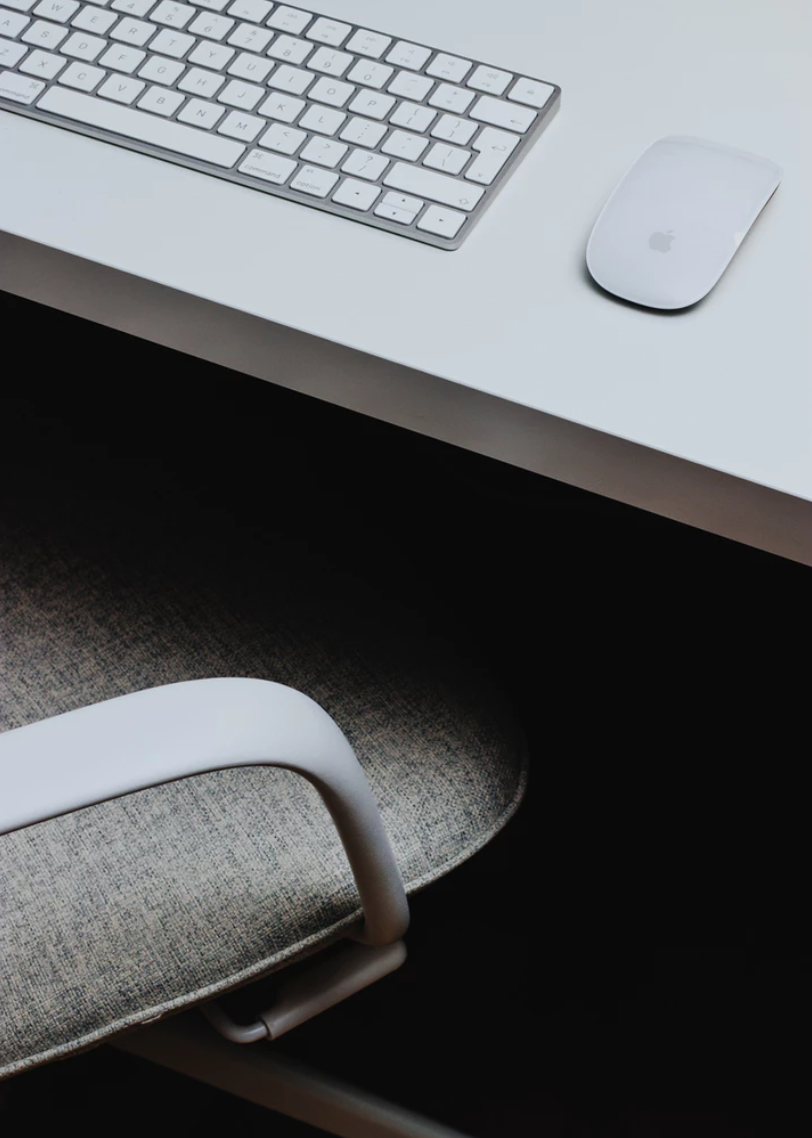 Sound Familiar? - You work in an office where you sit at your desk for 8 hours a day. You sit in your car to and from work, and in the evening you sit for dinner followed by sitting on the couch to watch TV. That's a lot of sitting.Unless you've jumped on the standing-desk bandwagon, your desk chair is an essential component of your day—and it absolutely must support your back.So what makes the perfect back-friendly work chair?