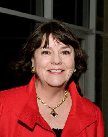Owner Helen Baggett Carlisle