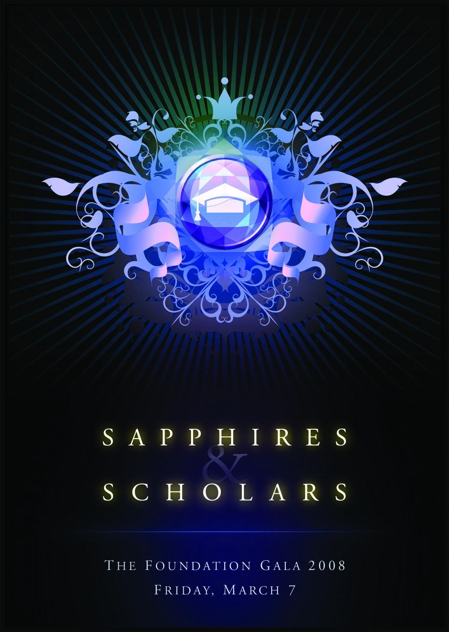 Sapphires & Scholars: 2008