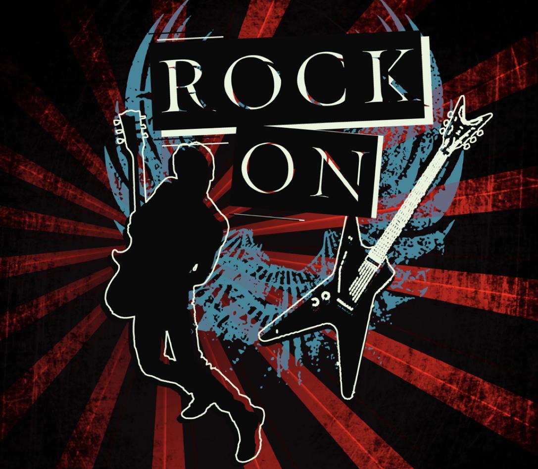 Rock On!: 2009