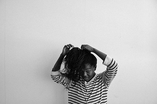Nkuli Mlangeni - Designer et fondatrice de la marque de tapis The Ninevites