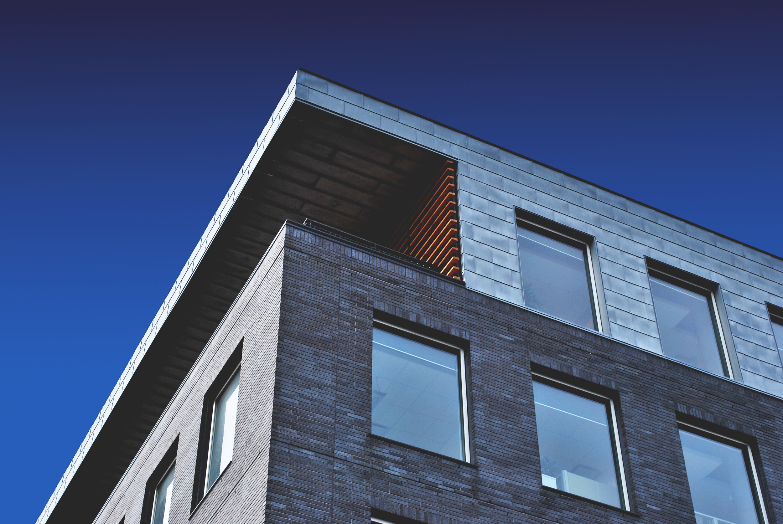 Legend Cladding - You will love this cladding.