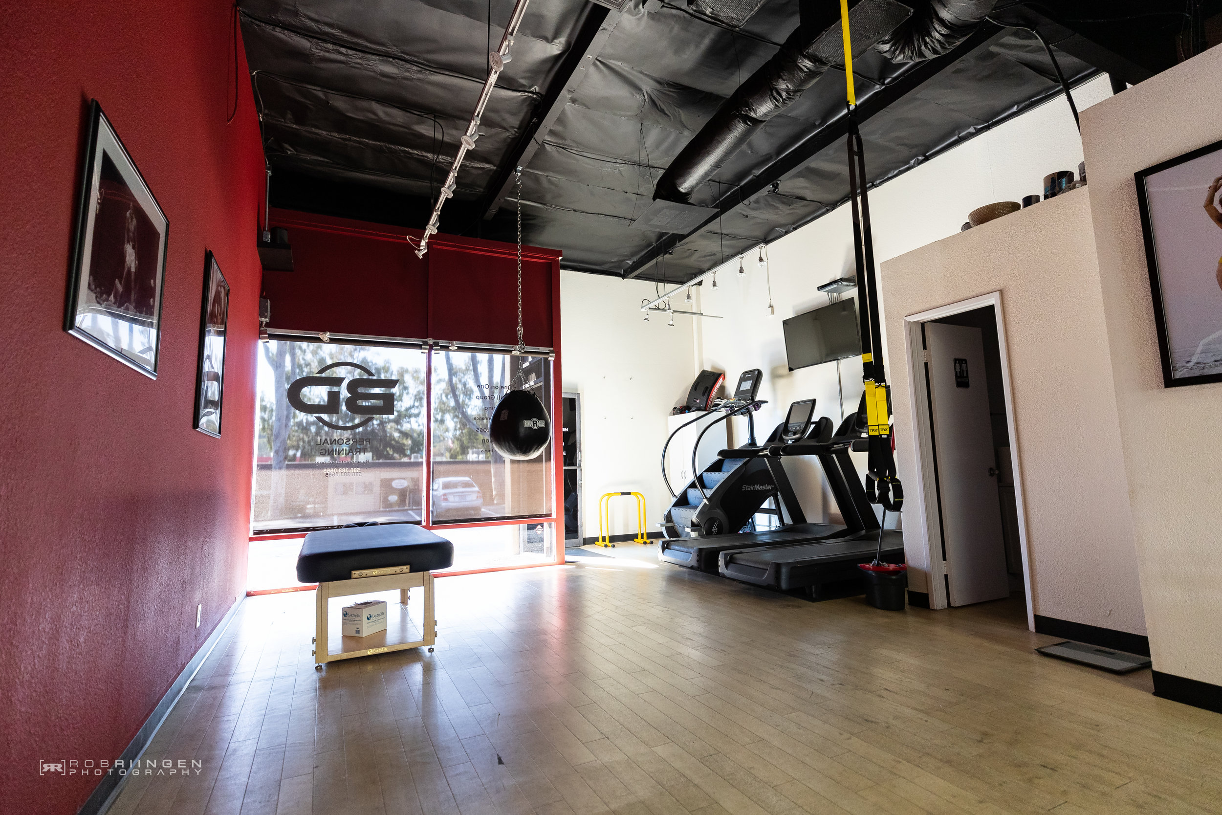 Results Driven - Experienced trainers providing exceptional, results driven workouts that push you out of your comfort zone to yield impeccable results.