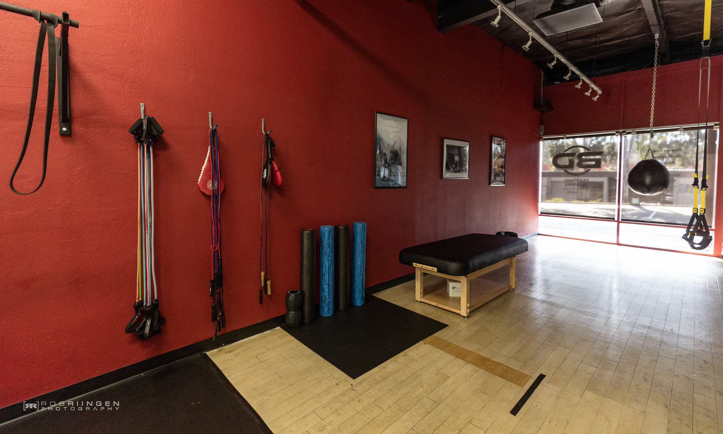 Family Environment - Your second home— not just a gym.