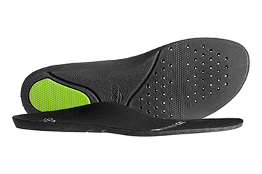 3D3 Core Casual Orthotic -