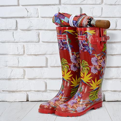 Rain Boots -