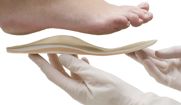 Custom Shoes & Orthotics - Click Here if you are interested in Custom Shoes or Orthotics