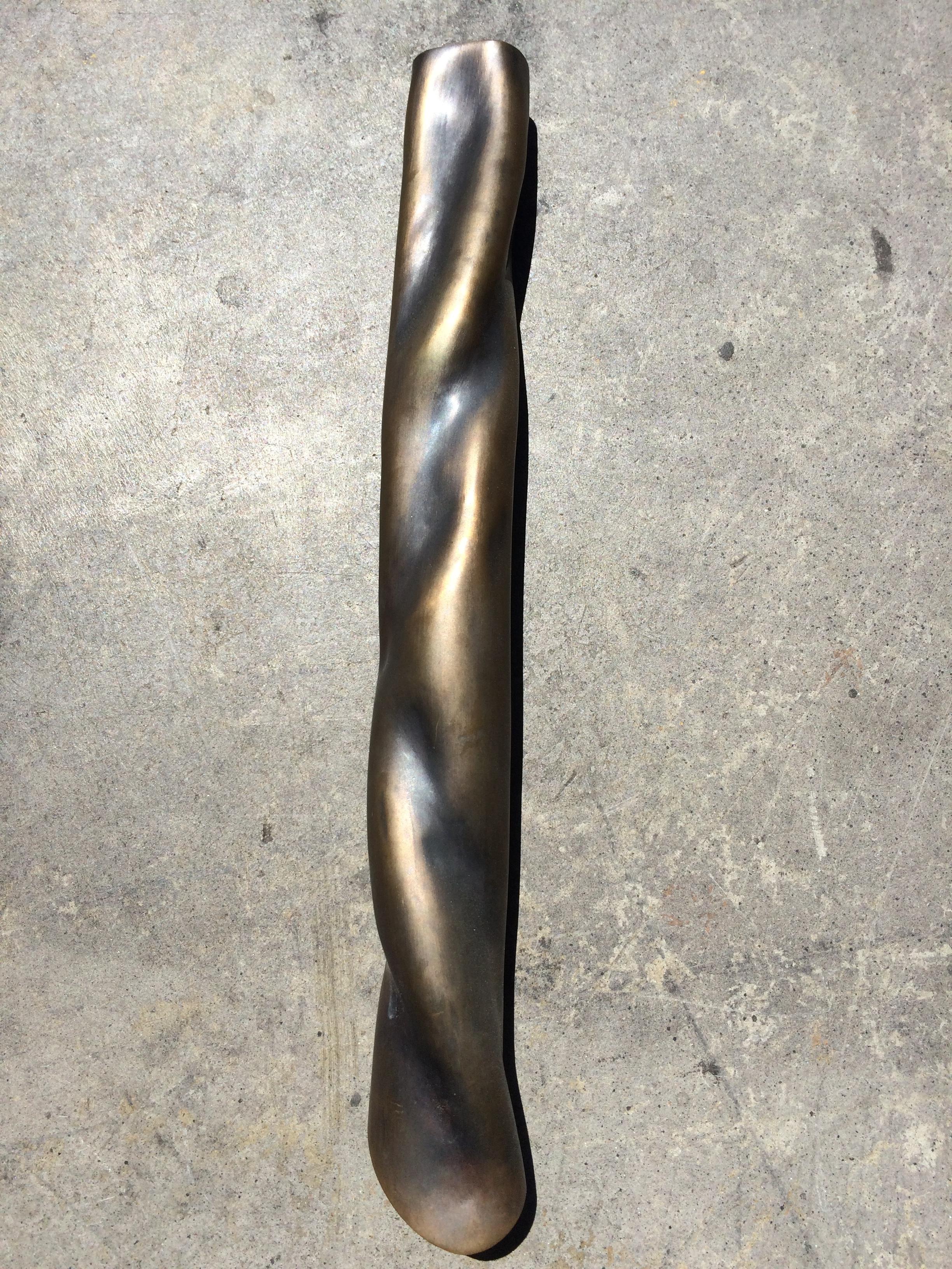 Bronze Door Handle