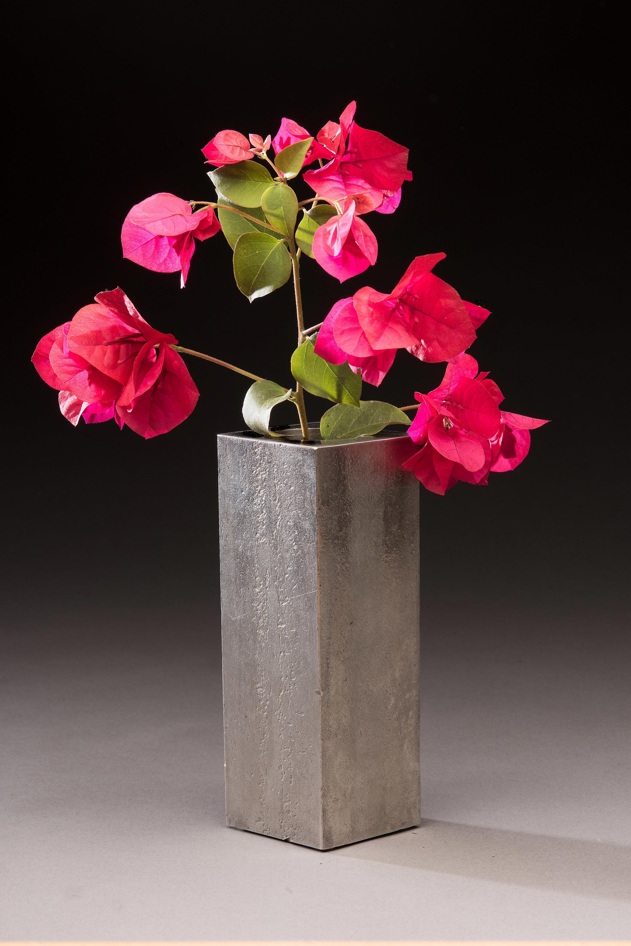 Stainless Steel Vase