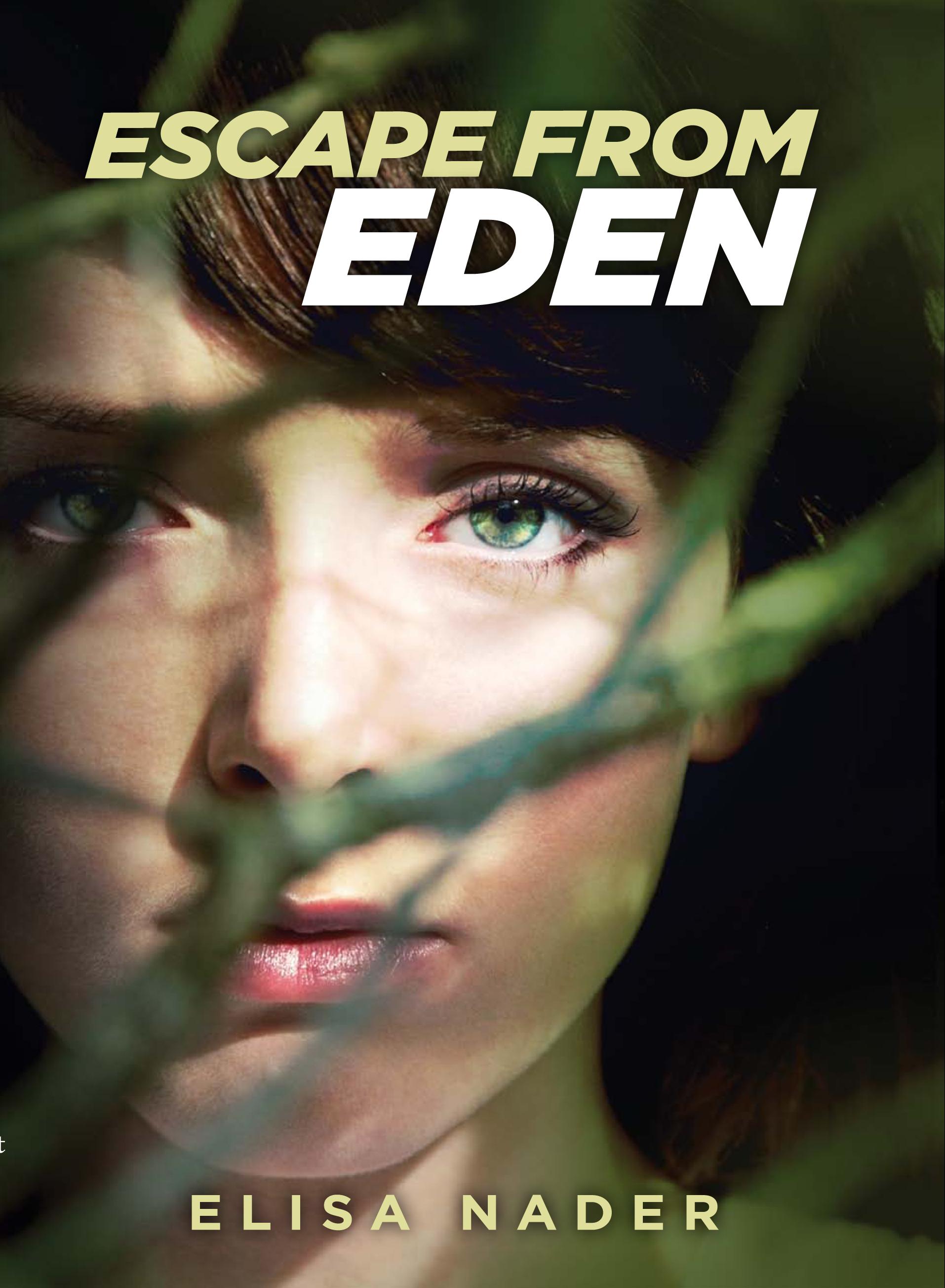 ESCAPEfromEDEN_Cover