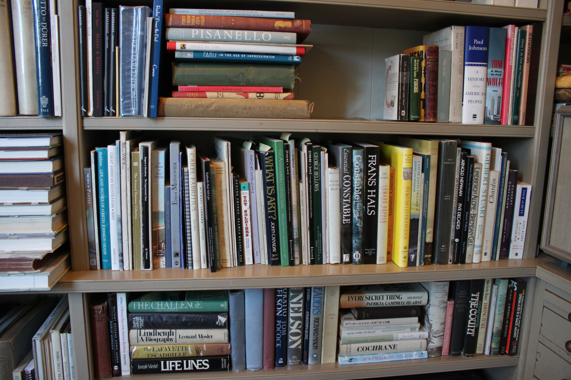 AndrewWyeth_BookCollection_ChaddsFord
