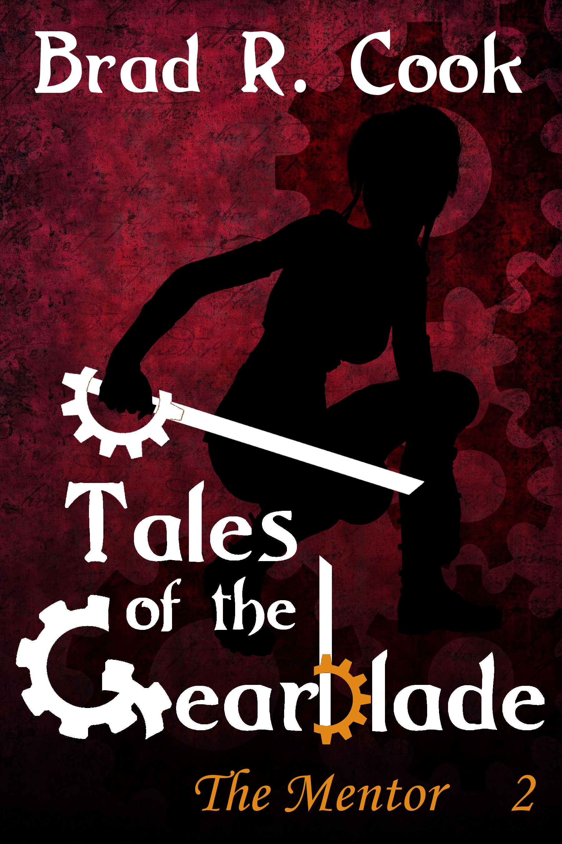 Tales of the Gearblade Cover 2 The Mentor.jpg