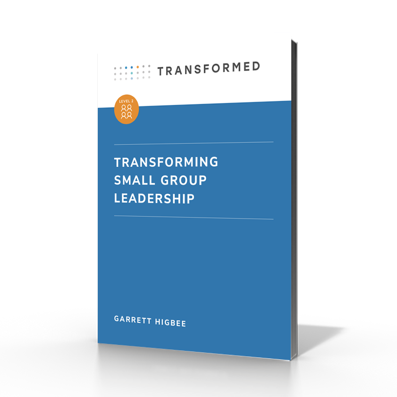 TRANSFORMED LEVEL 2 SMALL GROUP LEADERSHIP - Our Level 2 training is specifically for small group leaders and is designed to equip them to facilitate a dynamic and life-giving small group.Click to View Details
