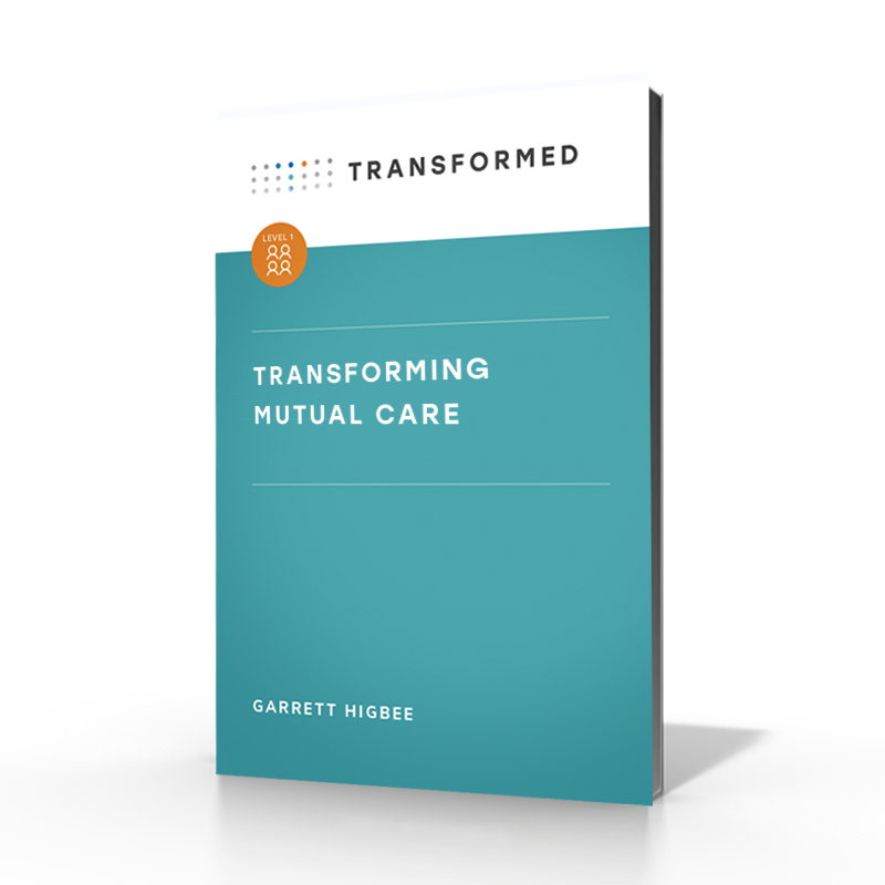"Transformed Level 1 Small Group Study - Our Level 1 resource is a small group curriculum based on the ""one another"" passages of Scripture. It will equip your small group members to do mutual discipleship and care at a whole new level.Click to View Details"