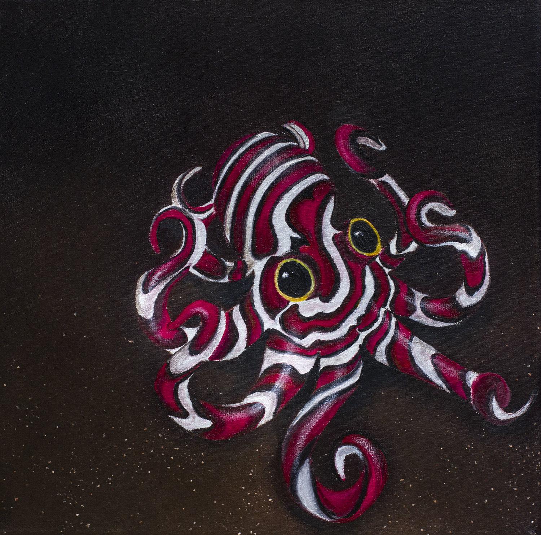 Anita Di Muccio Peinture Cavallery Galerie D Art