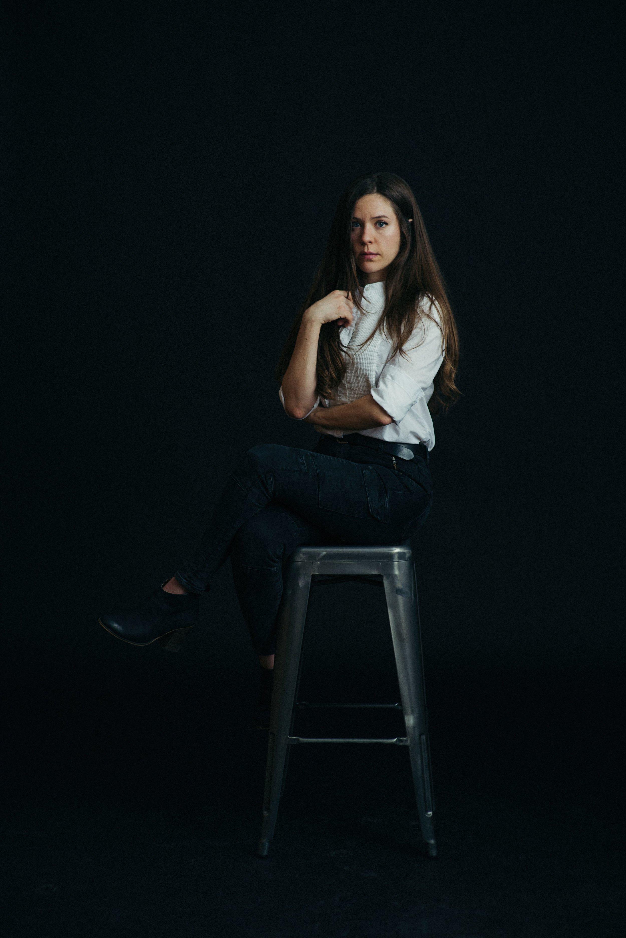 Savanna Paige Portraiture
