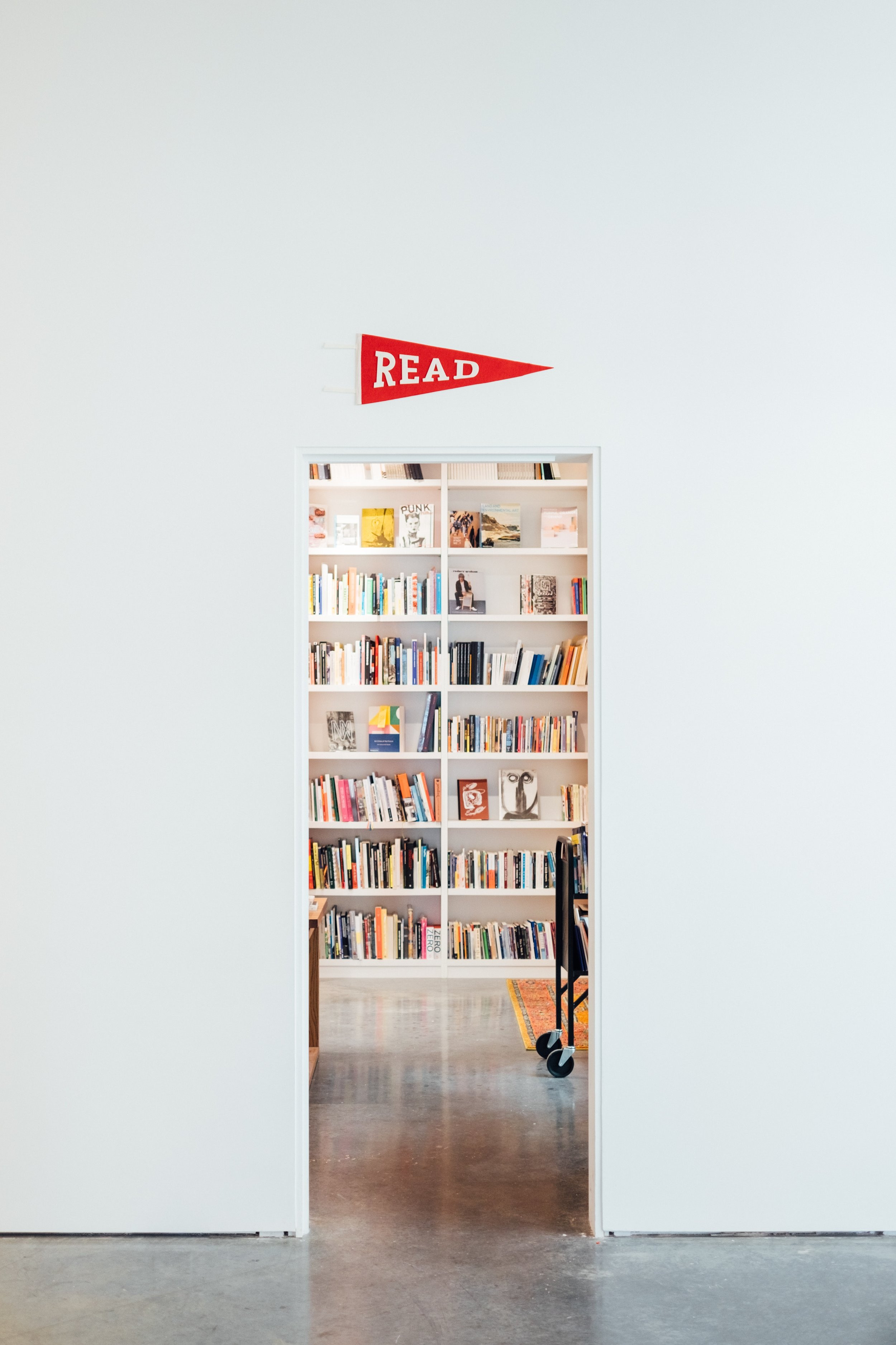 2019 Reading List -