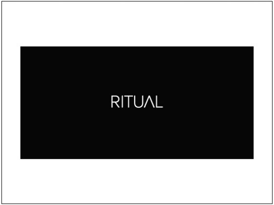 RITUAL    FOUNDED: SEP'14   Ritual's mobile order & pay platform enables users to order ahead coffee and food to be picked up just-in-time. No waiting. No payment. Just Fresh Local Food Fast.