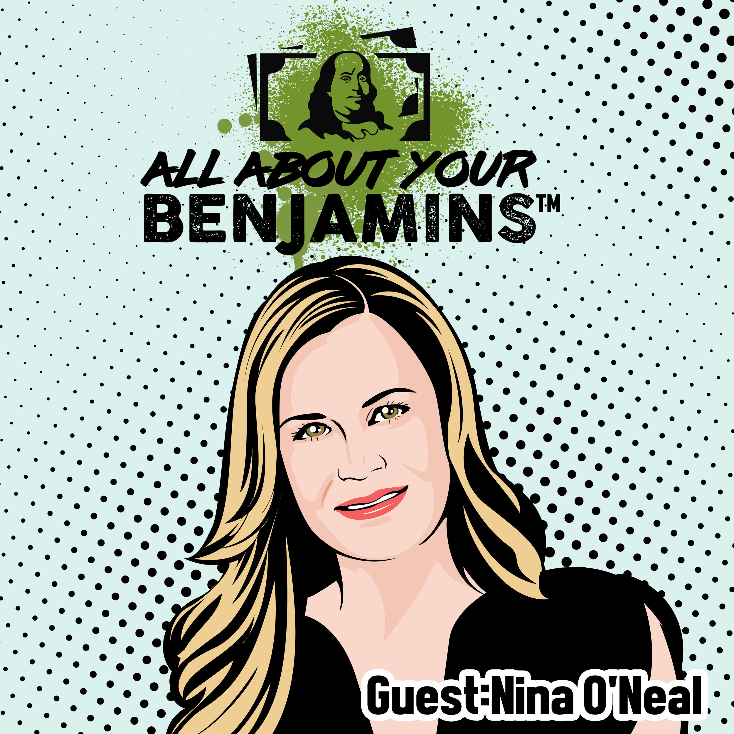 ALL ABOUT YOUR BENJAMINS WITH JUSTIN CASTELLI - Learn about unique financial planning strategies for entrepreneurs and high income earning professionals that Justin and Nina discuss on this podcast. They also share her fun story about working with Britney Spears, what fiduciary REALLY means, the debate on advisor business models, and more!