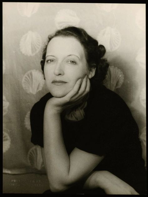 Marion Dorn