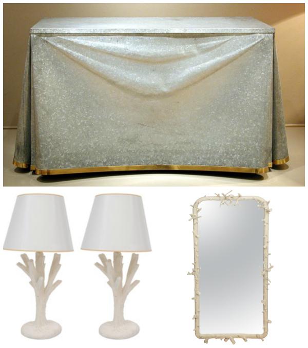 Furniture by John Dickinson