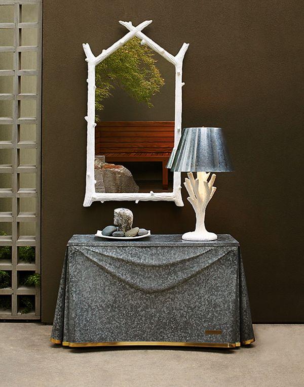 John Dickinson furniture by Sutherland