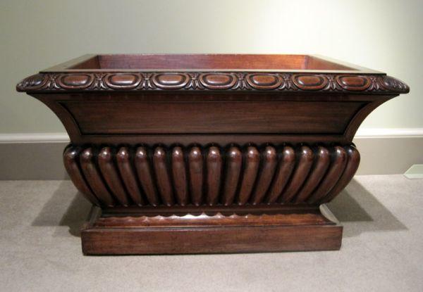 Regency wine cooler c. 1820