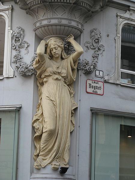 450px-Caryatid-Statues_in_Vienna.jpg