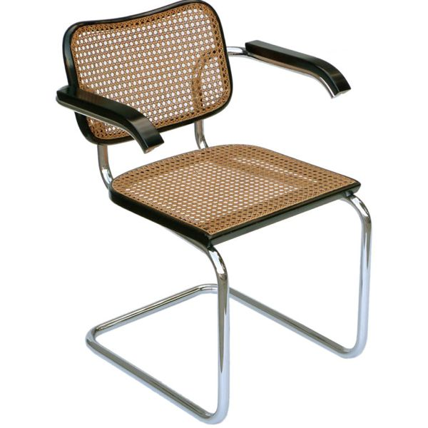 Marcel Breuer 1928 Cesca Chair