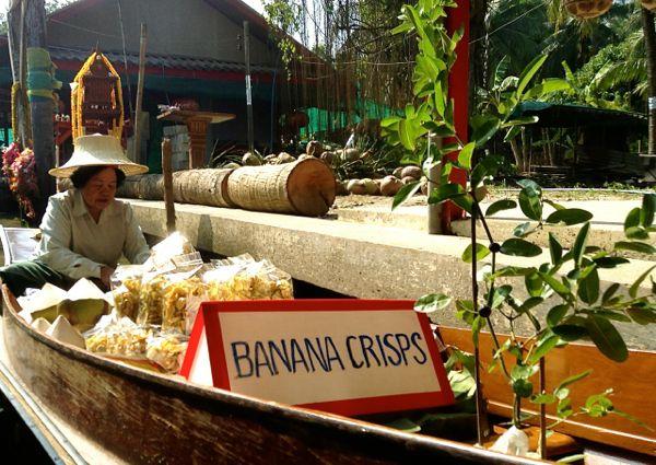 carla stolper banana crisps