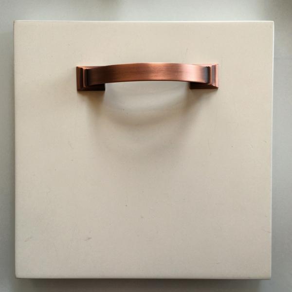 Amerock Copper Hardware