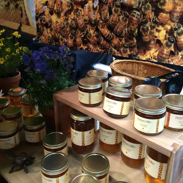 country living fair honey