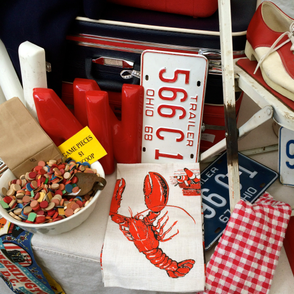 country living fair lobster
