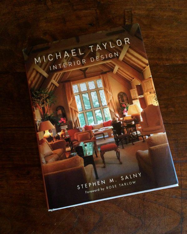 MIchael taylor book