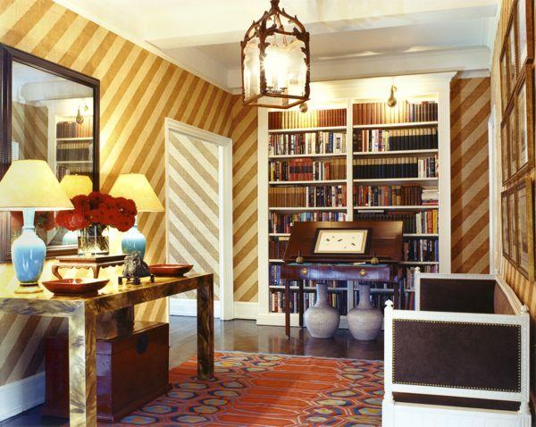 markham-roberts-diagonal stripes