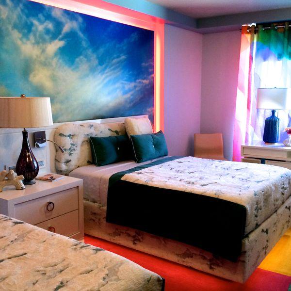 Interior design by Pavarini Designs. Photography by Lynn Byrne.